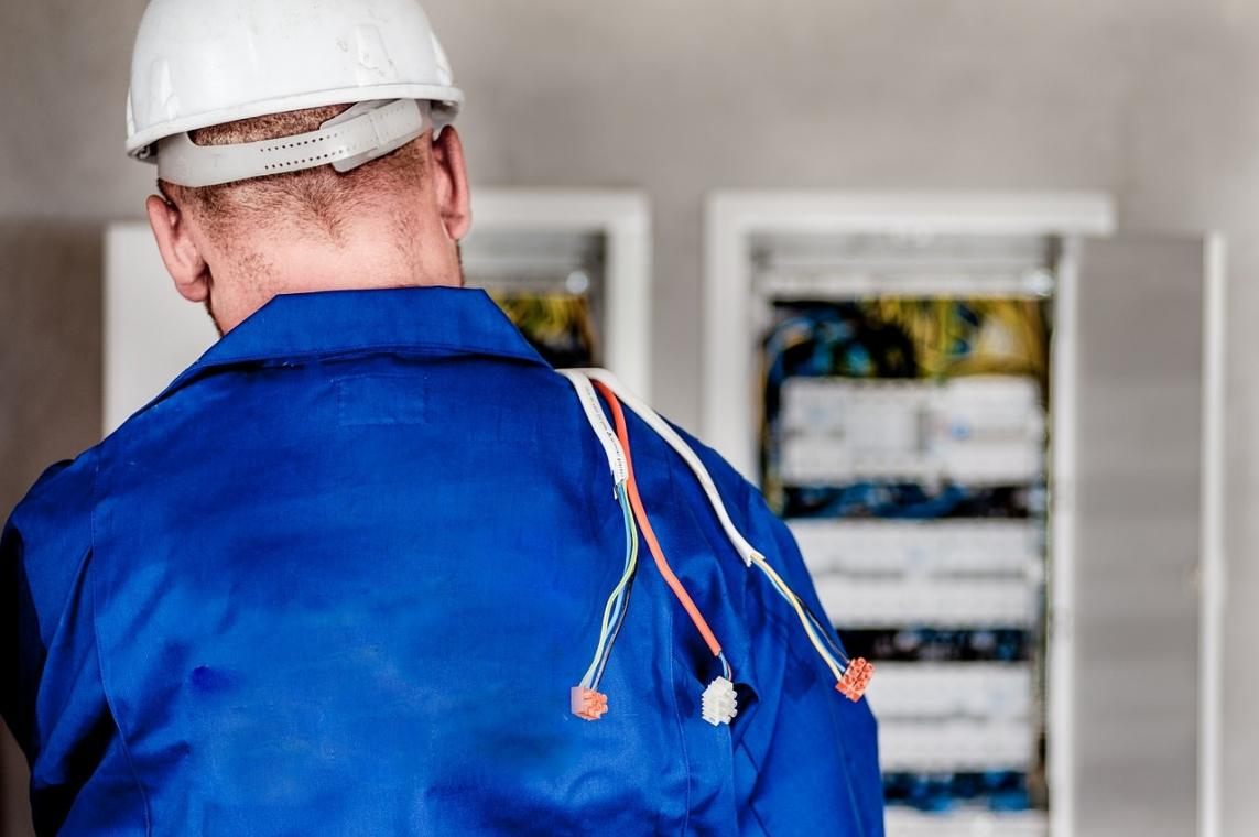 AAE Industries has experience in handling any electrical job, big or small