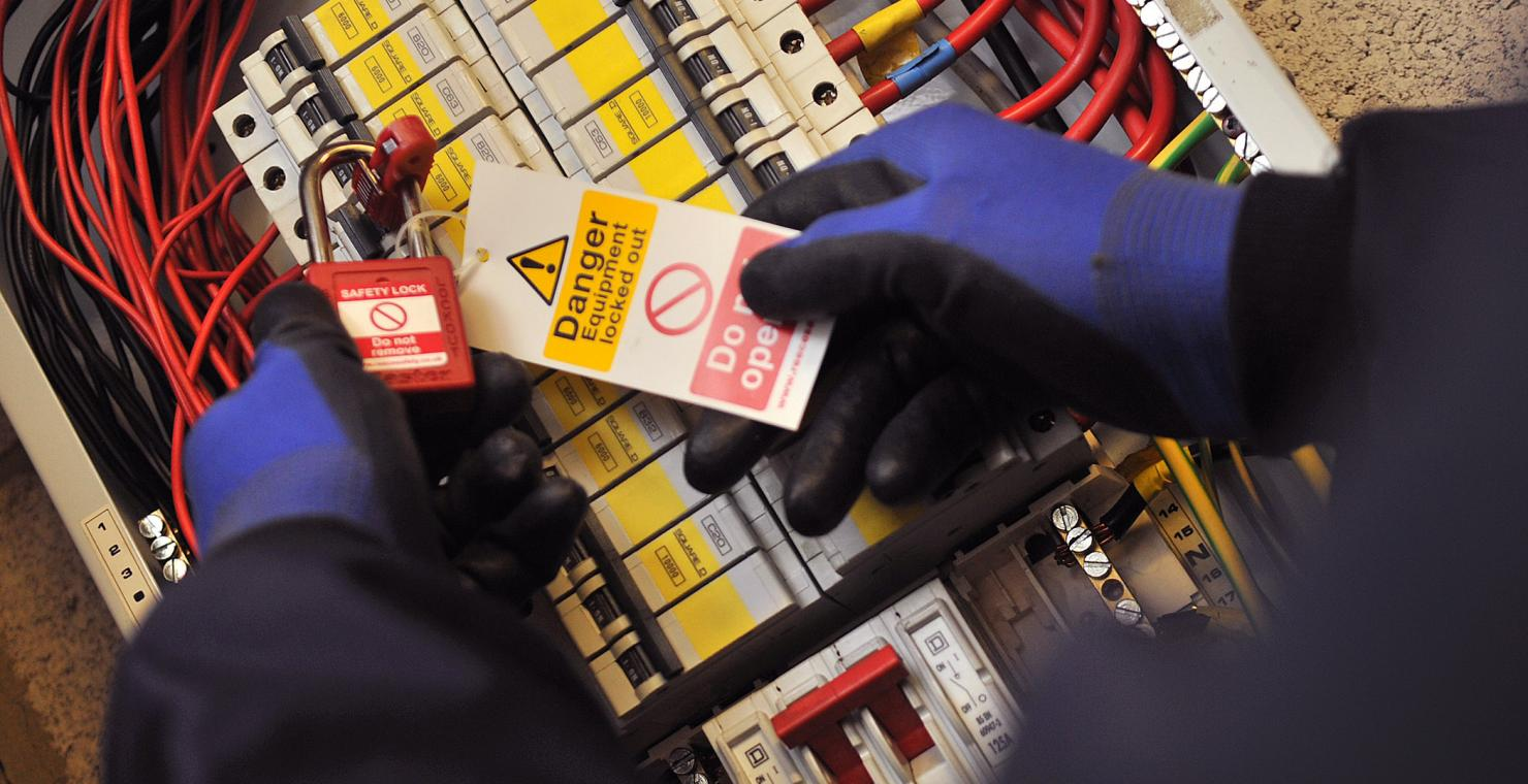 AAE Industries has performed Electrical Test and Tag for many businesses